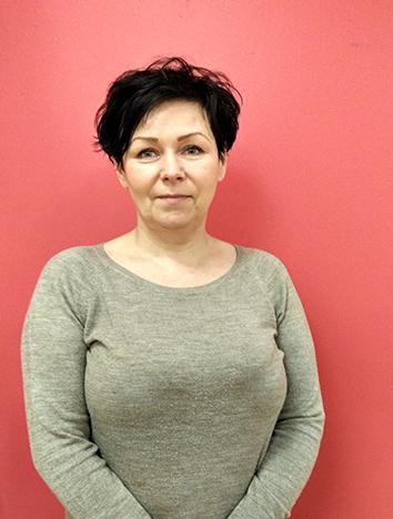 Marzenna Koziowska