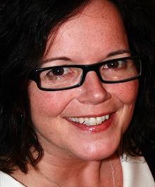 Julia Brown, DIWC Trustee