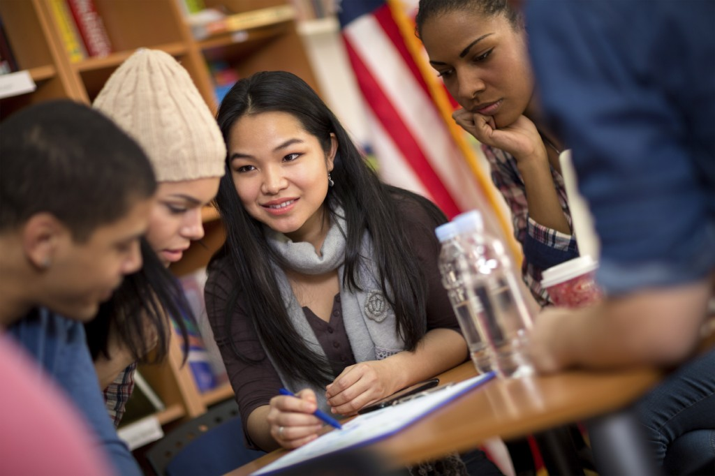 the challenge faced by international students