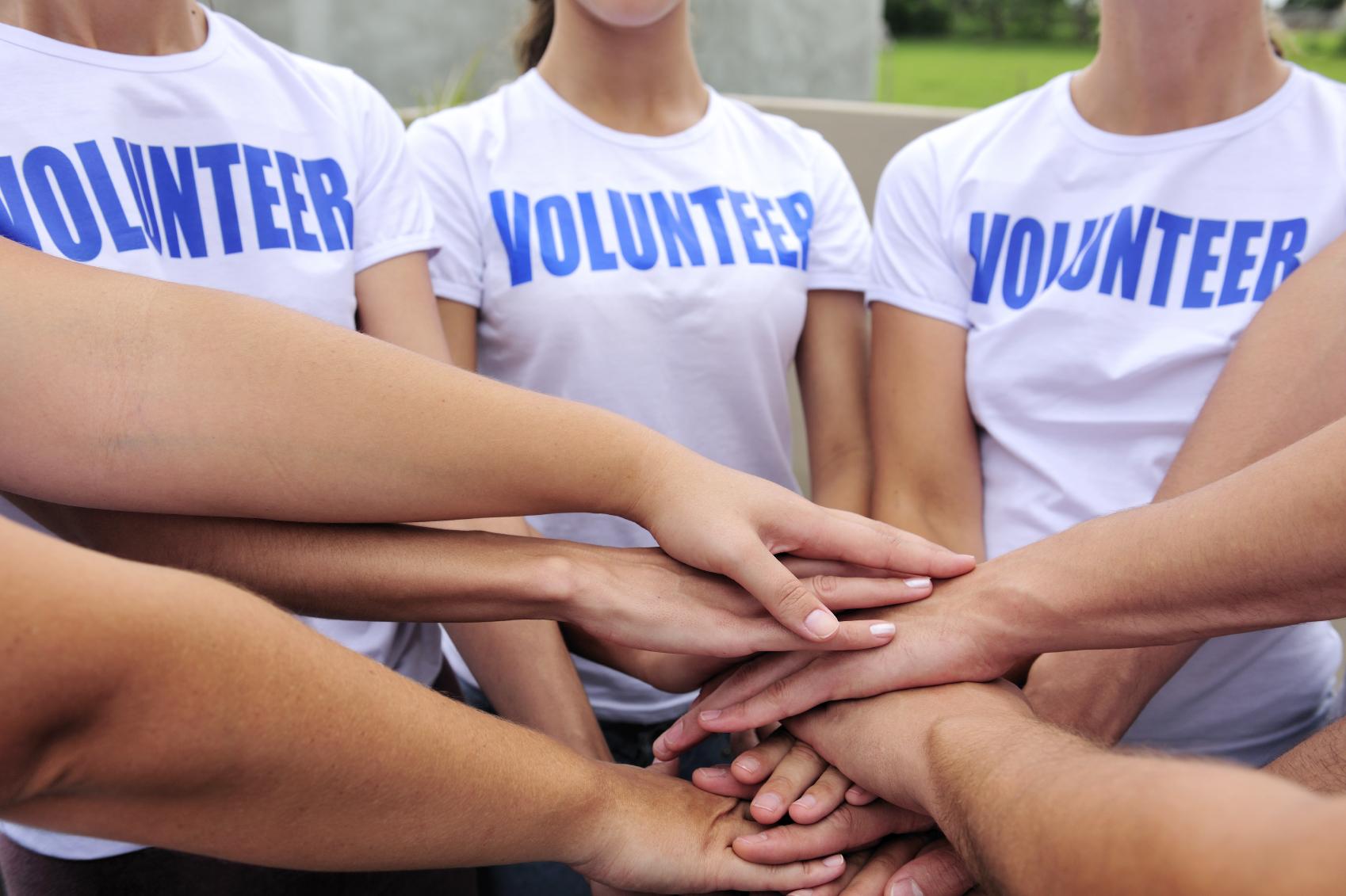 New Volunteer Post: Peer Educator Volunteers needed - is this you?