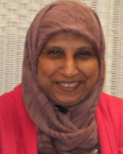 #WomenOfDundee: How Amina got to fulfil her lifelong dream to read and write