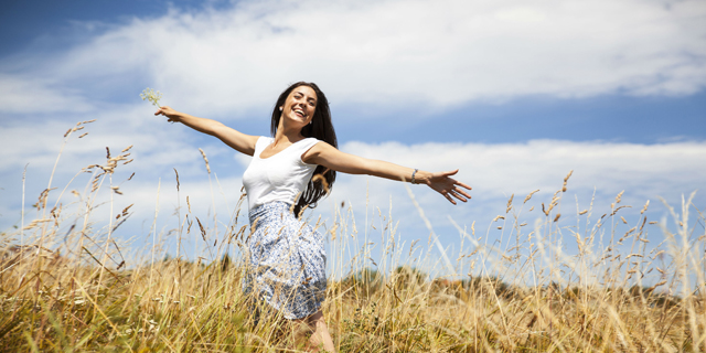 10 ways to look after your mental wellbeing