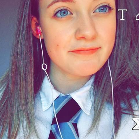 #WomenOfDundee: A 14 yr old's perspective on beauty and being body-conscious