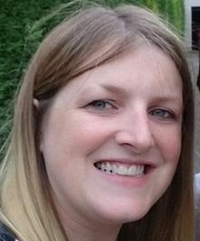 Anna Lendrum, DIWC Trustee