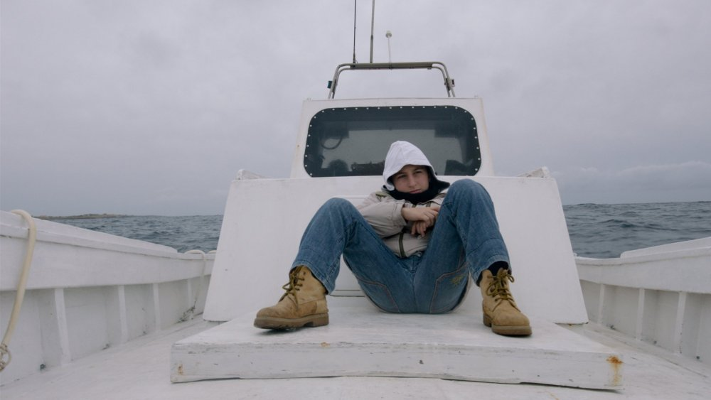 Dundee Contemporary Arts celebrating Refugee Festival Scotland with a documentary film 'Fire at Sea'