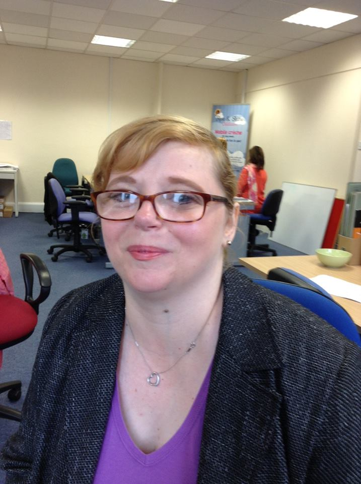 #WomenOfDundee: How volunteering at DIWC helped with the language barrier