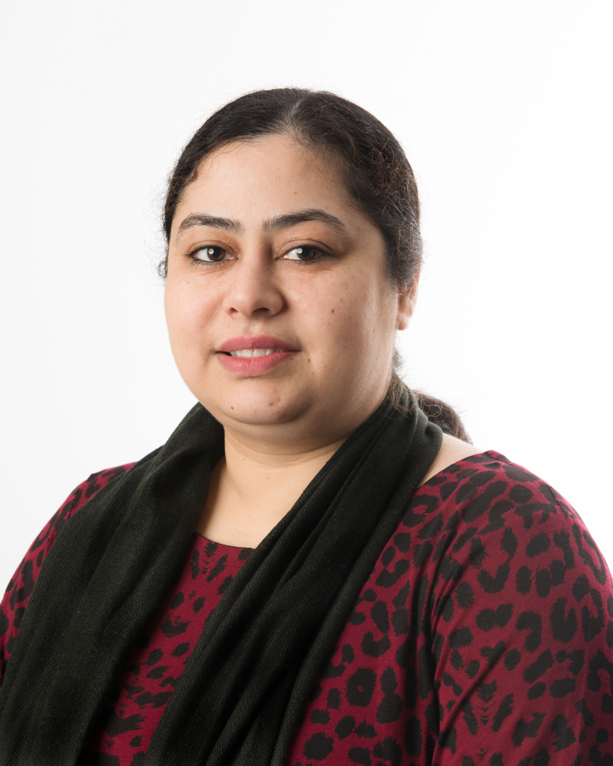 #WomenOfDundee: How coming to DIWC helped Javeria settle into life in Dundee
