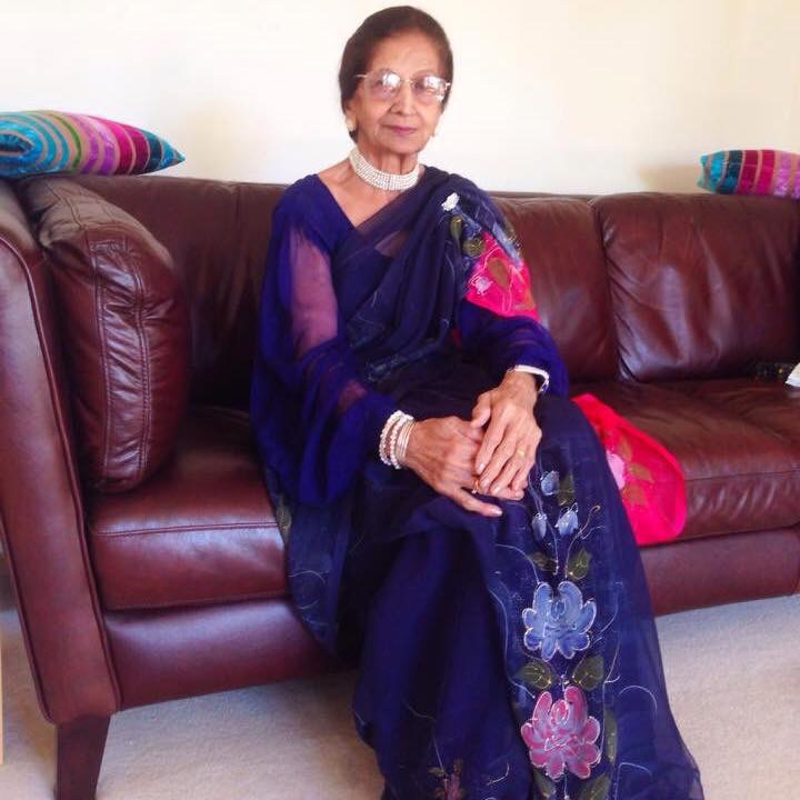 #WomenOfDundee: How her father's support helped Narinder to become a lawyer