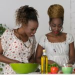Impact Story: How two sisters from Nairobi beat the odds