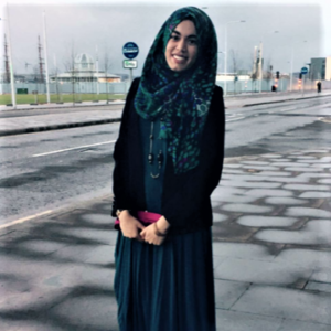 Life as a Trustee: Mariam shares her story, from Youth Board Member to Trustee