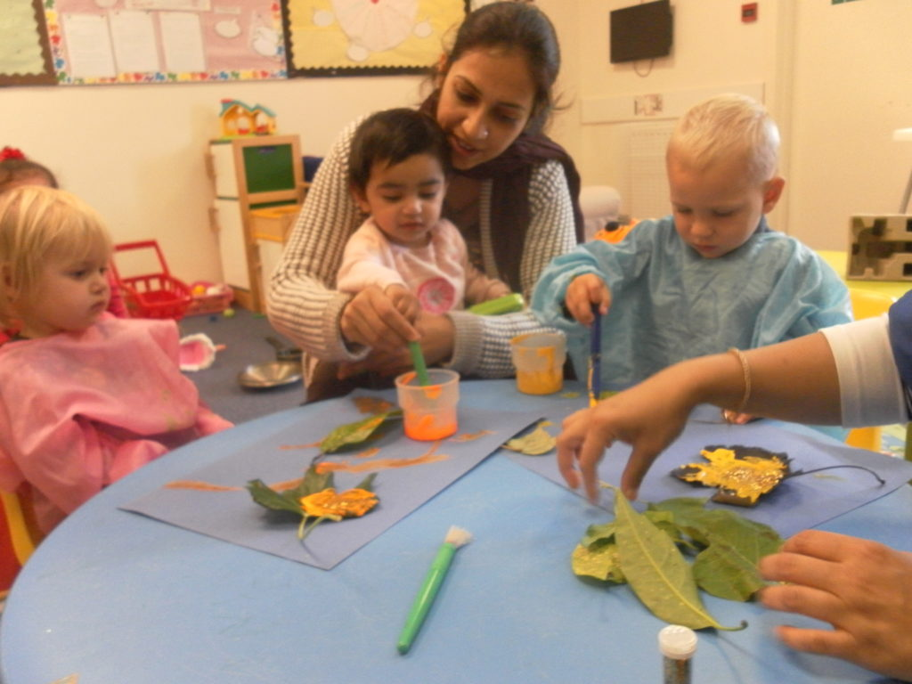 Mother & Toddler Group Dundee