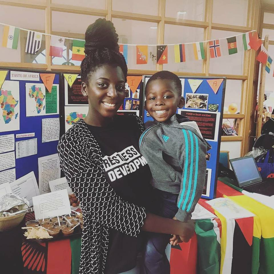 Multicultural Family Fun Day Dundee
