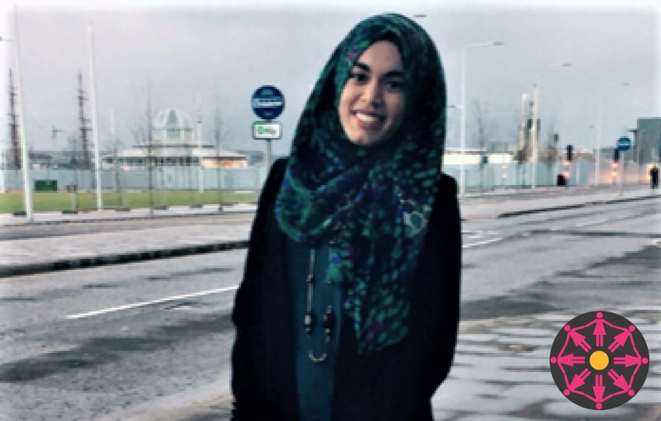 Life as a Trustee: Mariam shares her story from youth board member to Trustee