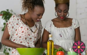Impact Story - How two sisters from Nairobi beat the odds