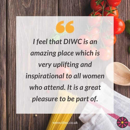 volunteering opportunities in Dundee with DIWC