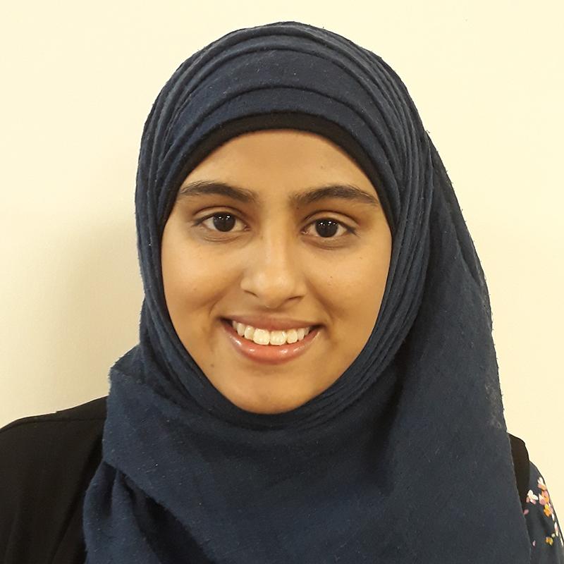 Aisha Hayat