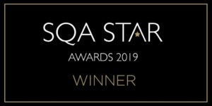 SQA Star Award
