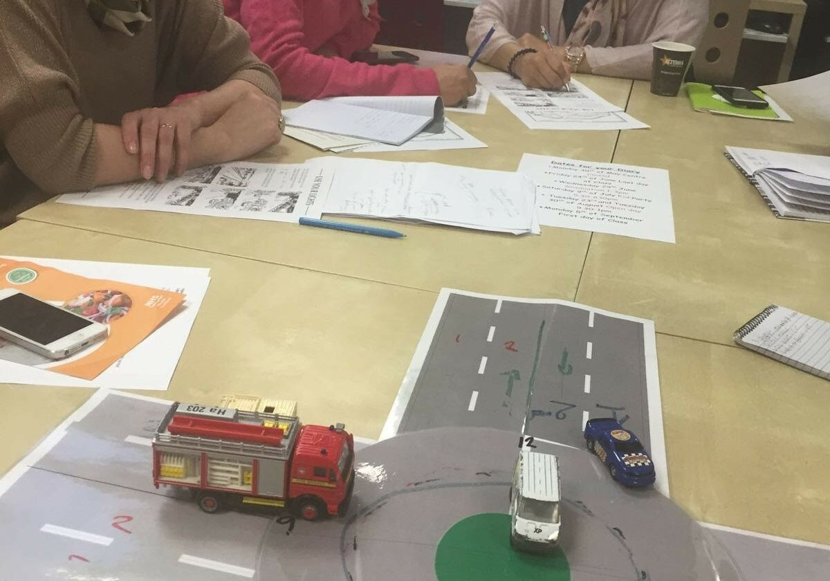 Driving Theory Test Classes Dundee