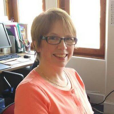 Susan A Brook - DIWC