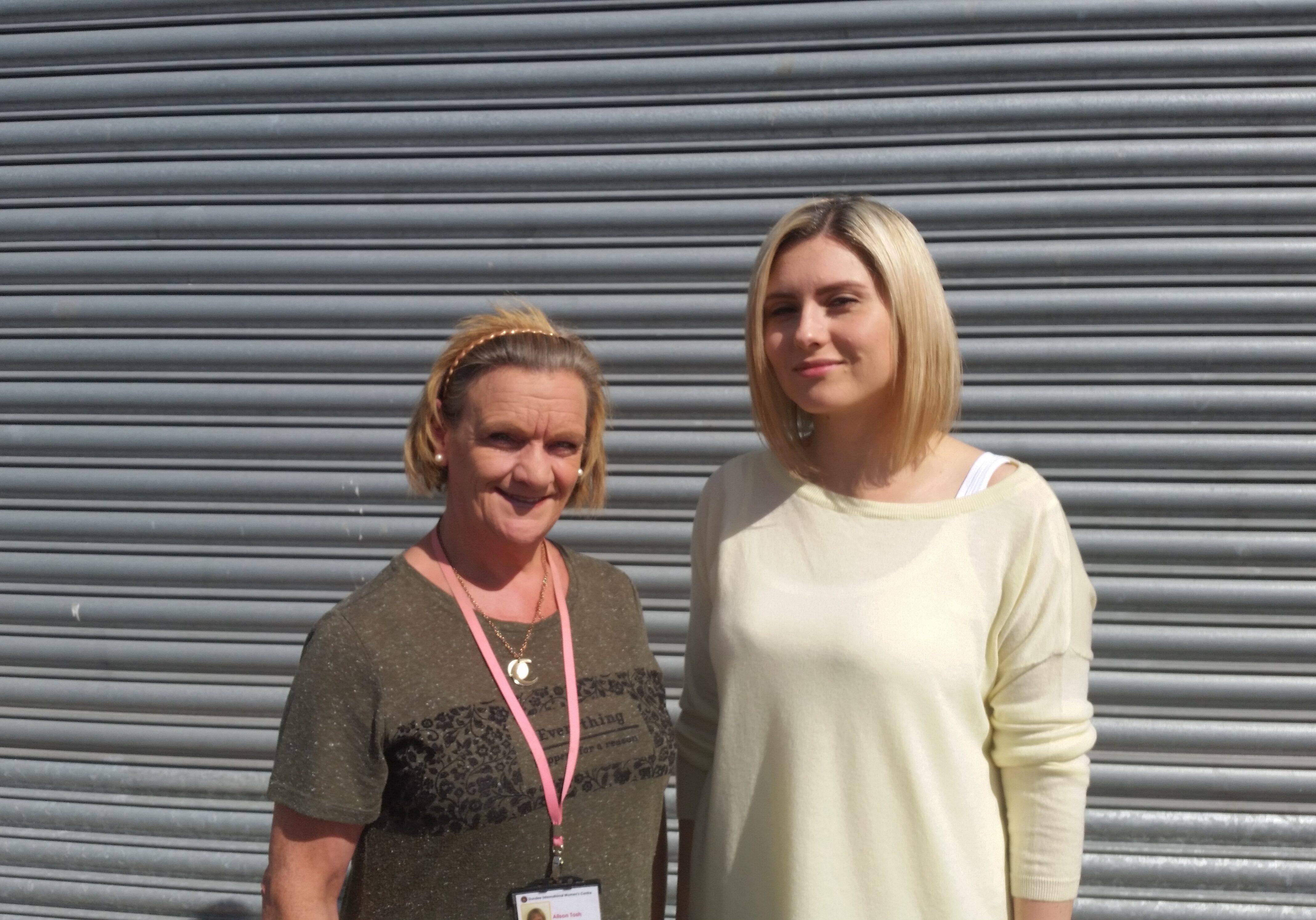 Job Club - Employability Skills Dundee DIWC